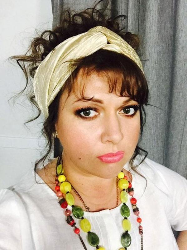 Ольга коркунова из квн похудела фото