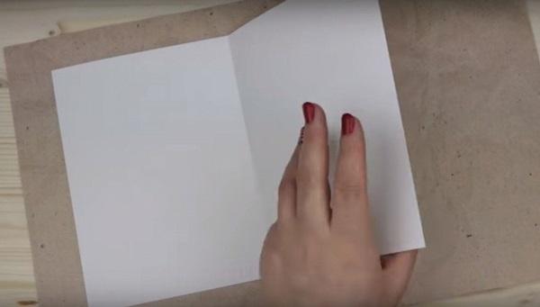 Красивые открытки на 8 Марта 2019 своими руками из бумаги в детский сад и школу, подделки на 8 марта