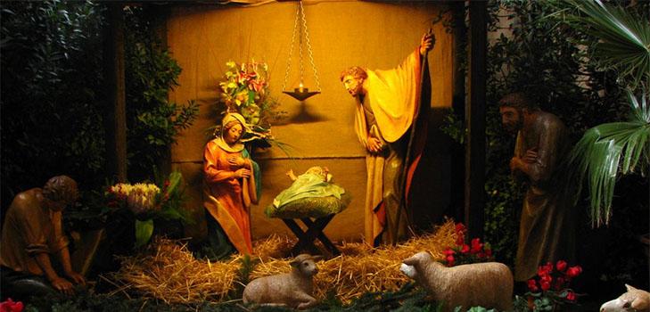 Приметы обряды и ритуалы на Рождество Христово и Новый год