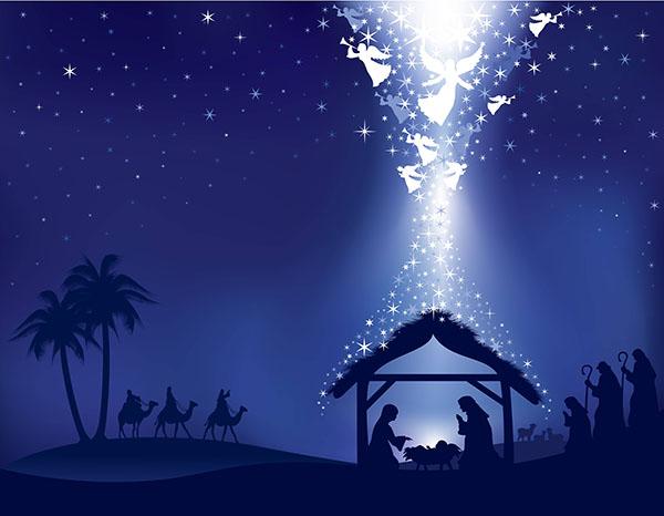 Народные приметы и поверья на Новый год и Рождество