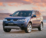 Mitsubishi Outlander XL New
