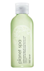 Mediterranean Olive Oil Hydrating Body Wash