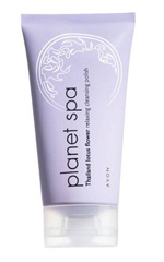 Thailand Lotus Flower Relaxing Cleansing Body Polish