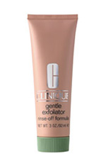 Clinique Gentle Exfoliator