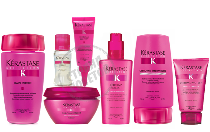 Kerastase Reflection Fibrionic