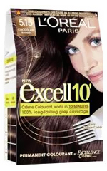L'Oreal Excell 10