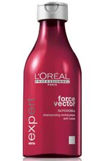 L'Oreal Professionnel Force Vector