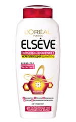 L'Oreal Elseve Total Repair 5