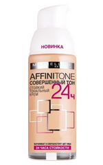 Maybelline Affinitone 24 H