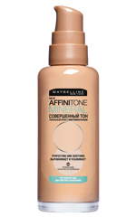 Maybelline Affinitone Mineral