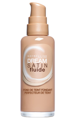 Maybelline Dream Satin Fluid