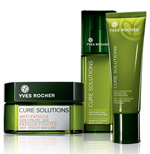 Yves Rocher Cure Solutions