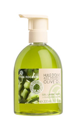 Yves Rocher Les Plaisirs Nature Olive Oil