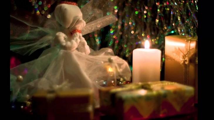 Молитва рождение иисуса христа