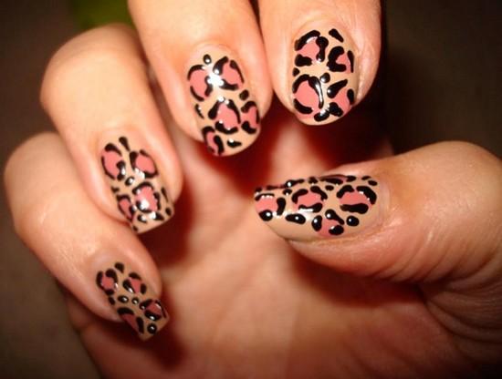 Контуринг ногтей: новый тренд, который сделает их зрительно длиннее
