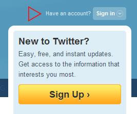 Как пользоваться twitter