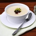 Итальянский сливочный суп – кулинарный рецепт