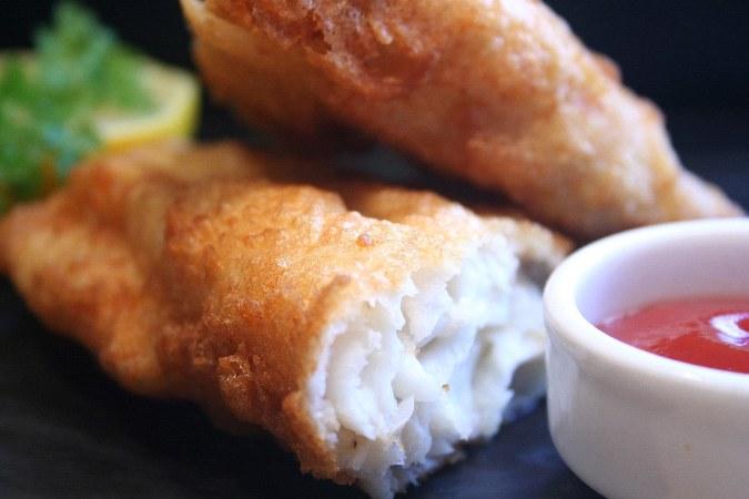 радостно кляр для рыбы рецепт фото на кефире дача, или