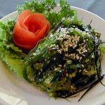 морская капуста - рецепты, статьи на